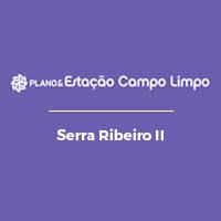 Serra Ribeiro II