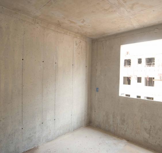 Área interna (Torre 5)
