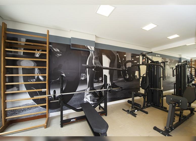 Fitness - Inspire Mauá Sonhos