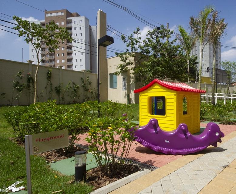 Playground - Plano&Ermelino