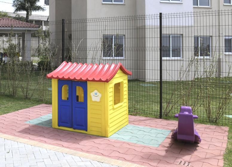 Playground - Plano&Ermelino Abel Tavares I