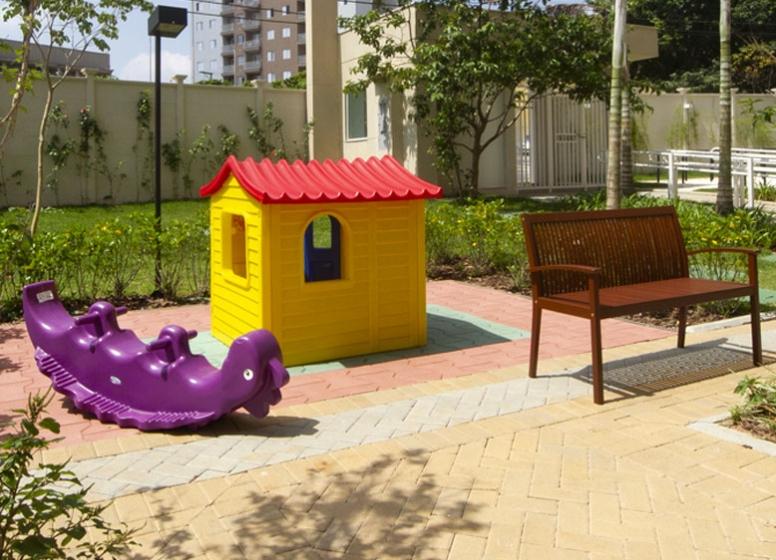 Playground - Plano&Ermelino Abel Tavares II