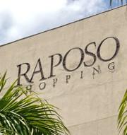 Shopping Raposo