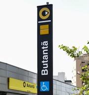Estação Buantã - metrô