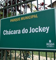 Parque Chácara do Jockey