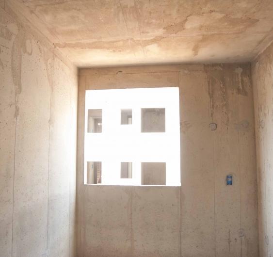 Área Interna Torre 6