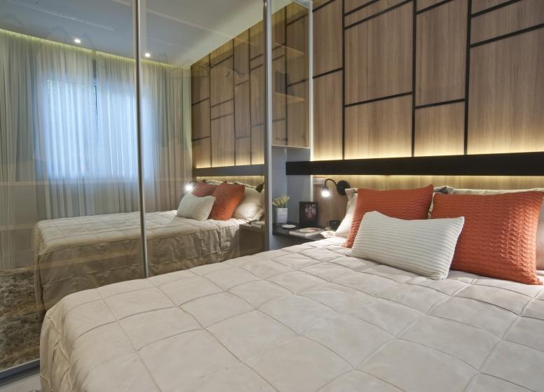 Dormitório I - Antônio Gomes III