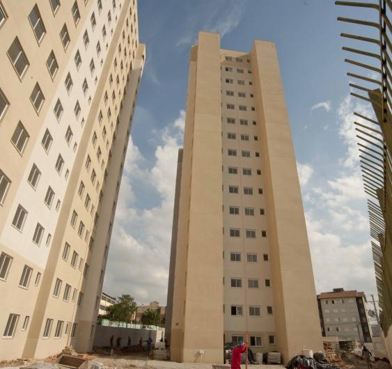 Área Externa - Torre 2