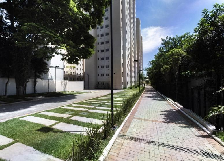 Estacionamento - Independência - Plano&Cambuci Independência