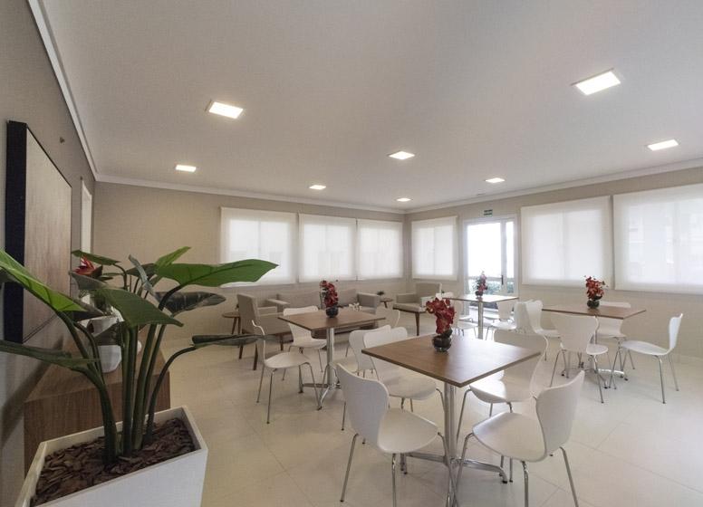 Salão de festas - Independência  - Plano&Cambuci Independência