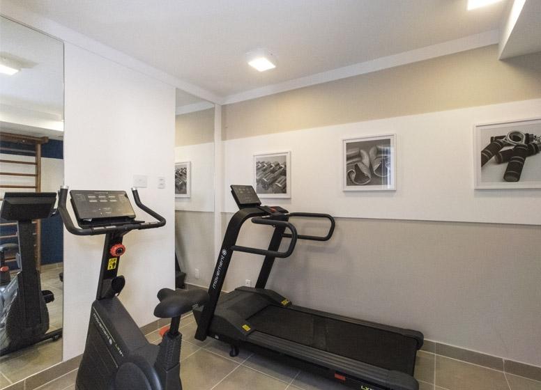 Fitness - Independência  - Plano&Cambuci Independência