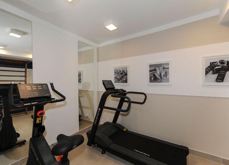 Fitness - Plano&Cambuci Alexandrino da Silveira Bueno