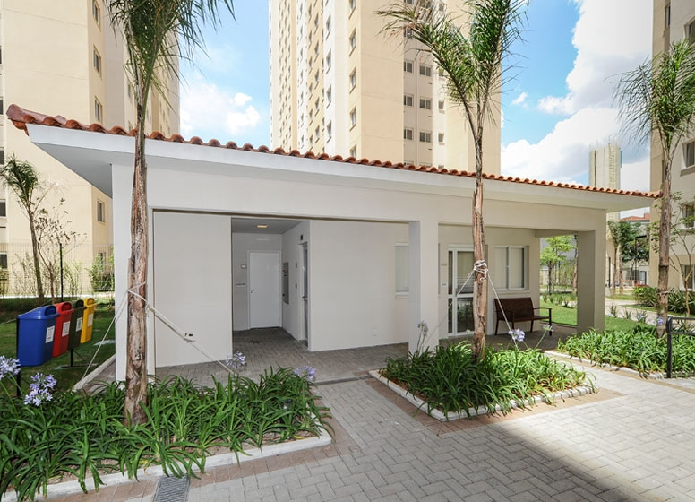 Salão de festas - Plano&Cambuci Alexandrino da Silveira Bueno