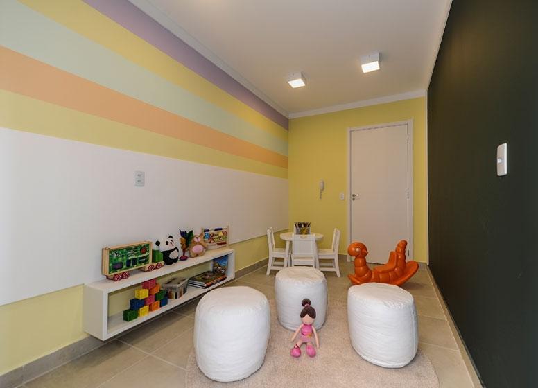 Brinquedoteca - Plano&Cambuci Alexandrino da Silveira Bueno