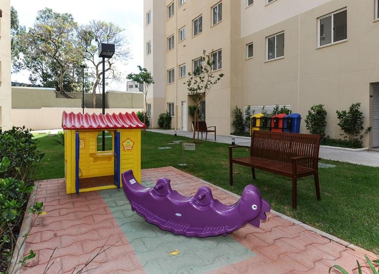 Playground - Plano&Cambuci Alexandrino da Silveira Bueno