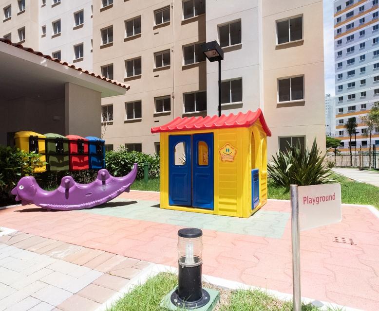 Playground - Independência  - Plano&Cambuci