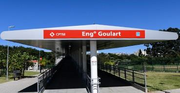 CPTM - Engº Goulart