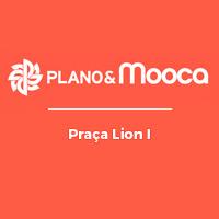 Plano&Mooca Praça Lion I