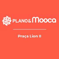 Plano&Mooca Praça Lion II