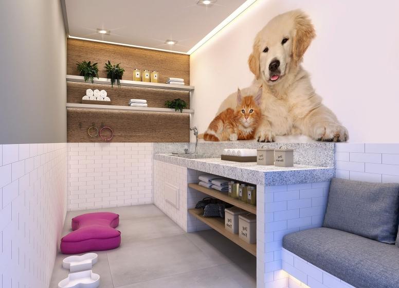 Perspectiva Ilustrada - Pet Care - Laguna 430