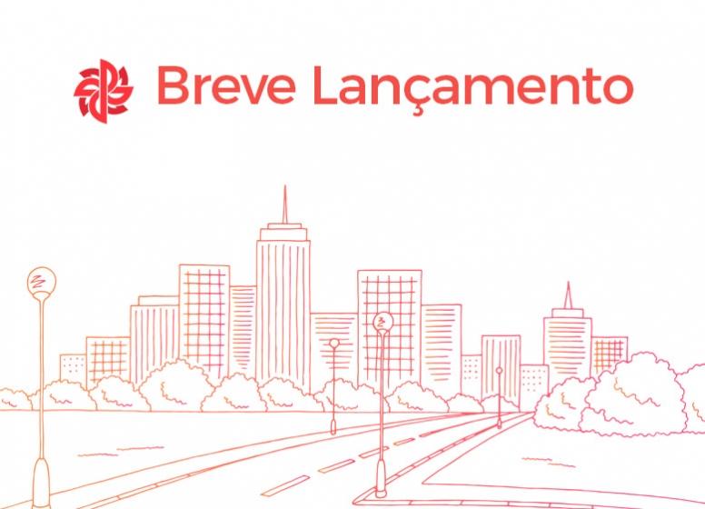 Breve Lançamento - Breve Lançamento Vista Parque