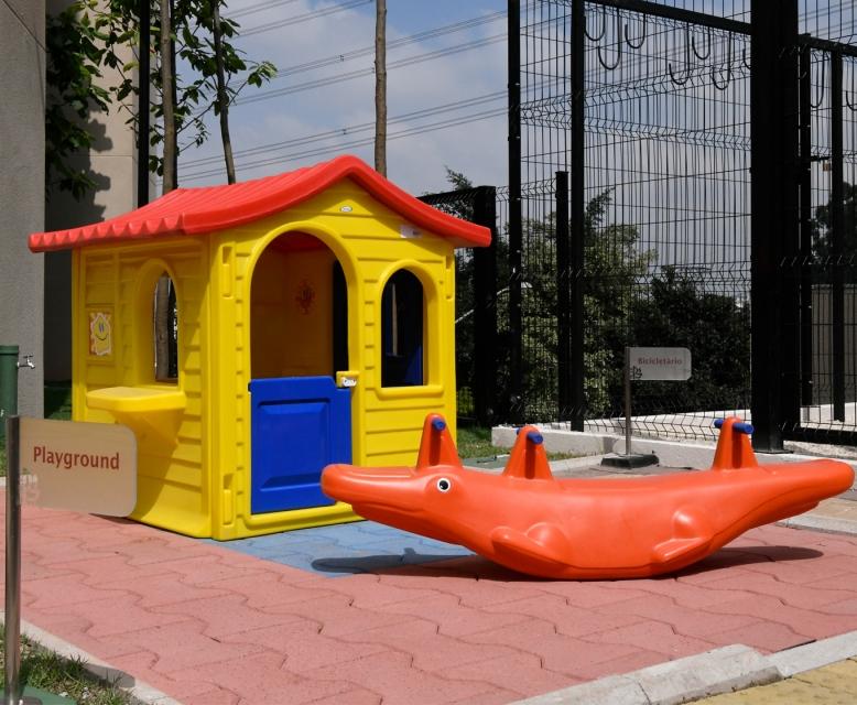 Playground - Plano&Morumbi