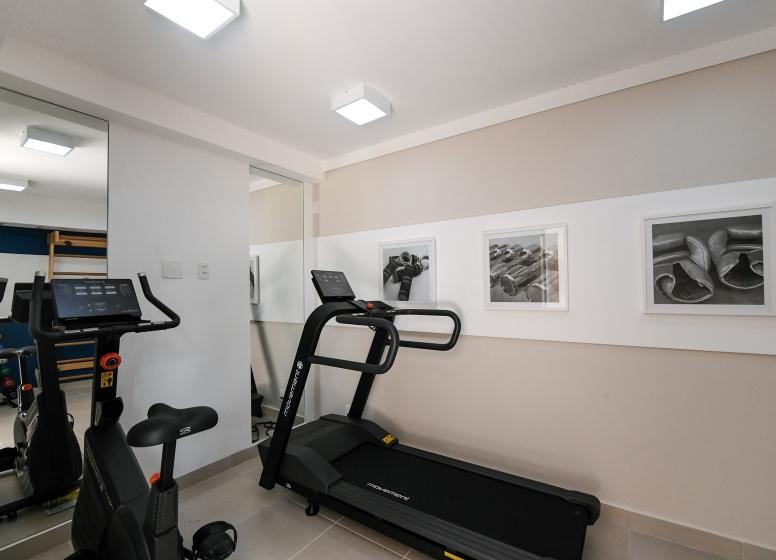 Fitness - Cantori II
