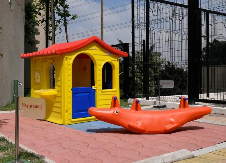 Playground - Cantori II