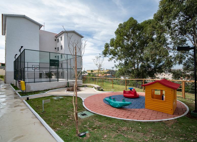 Playground - Plano&Bonsucesso