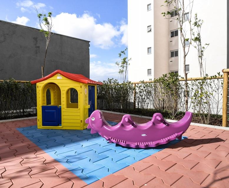 Playground - Plano&Itaquera | Fontoura Xavier - Plano&Itaquera