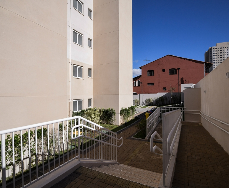 Área Comum - Plano&Itaquera | Fontoura Xavier - Plano&Itaquera