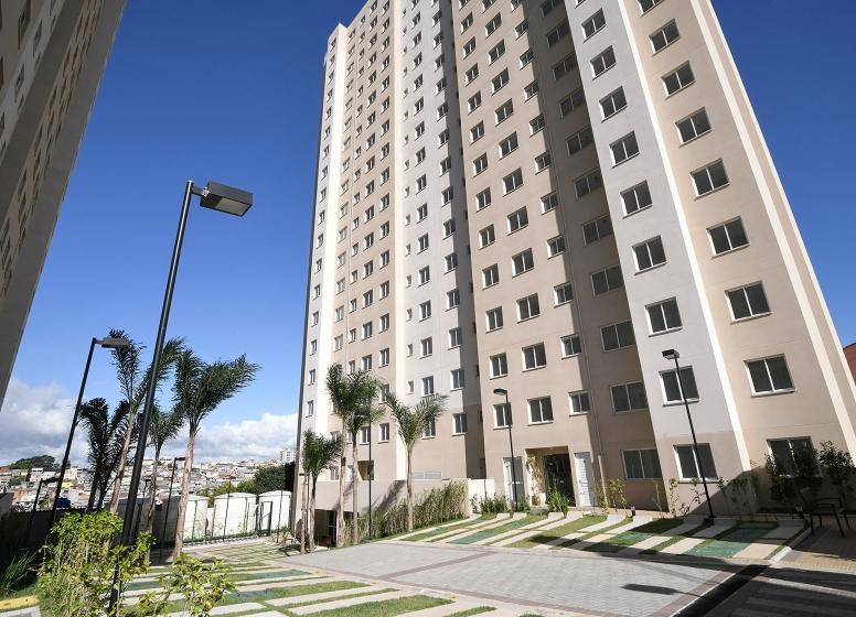 Estacionamento - Plano&Itaquera Fontoura Xavier