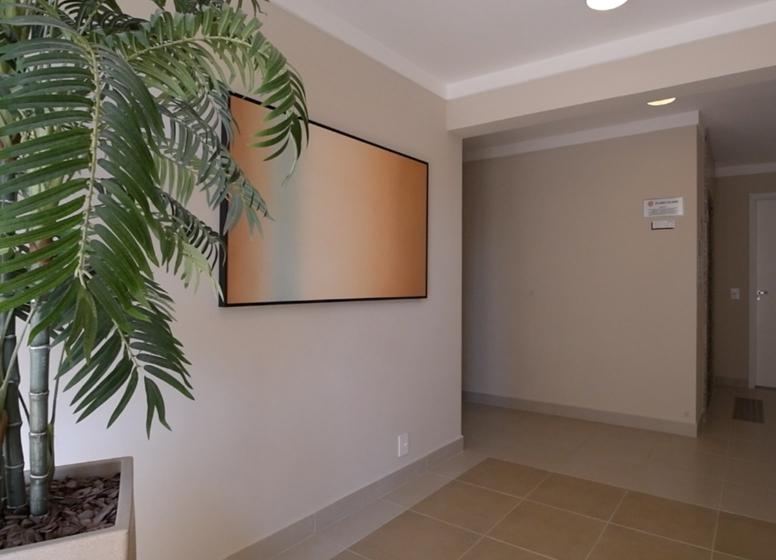 Hall de Entrada - Plano&Itaquera Fontoura Xavier