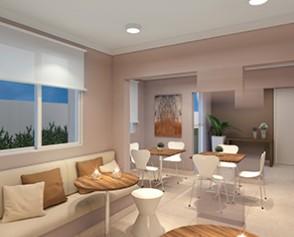 Apartamento Plano&Cupecê