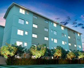 Apartamento Plano&Reserva do Carmo
