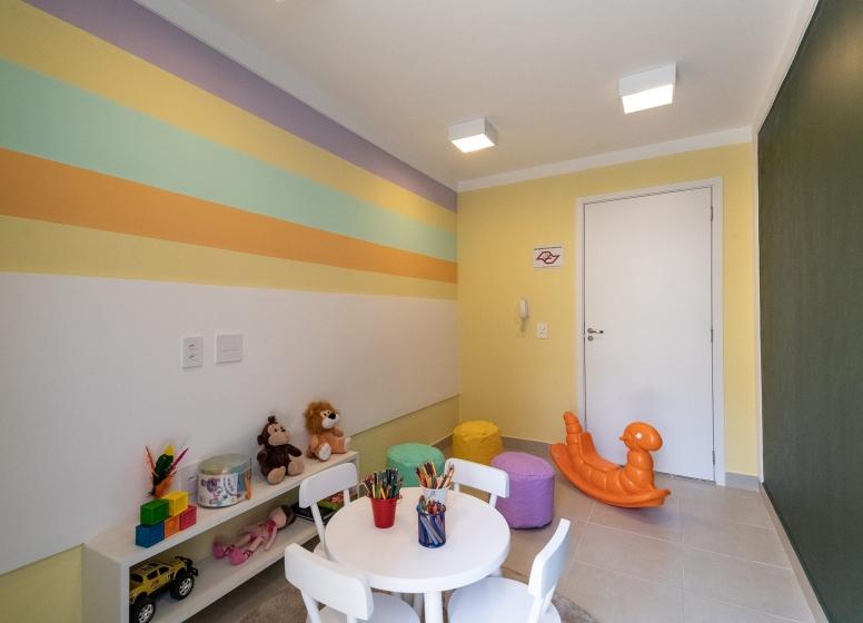 Brinquedoteca - Plano&Parque Ecológico