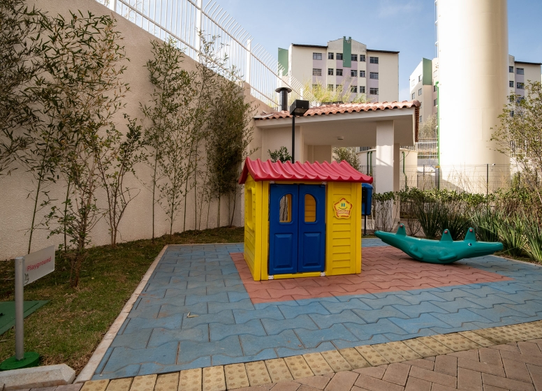 Playground - Plano&Parque Ecológico