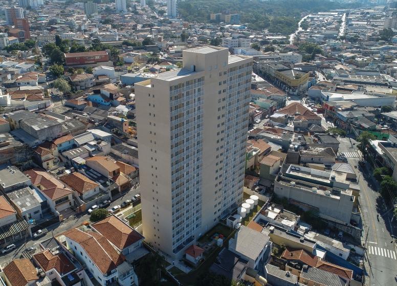 Fachada - Plano&Vila Prudente