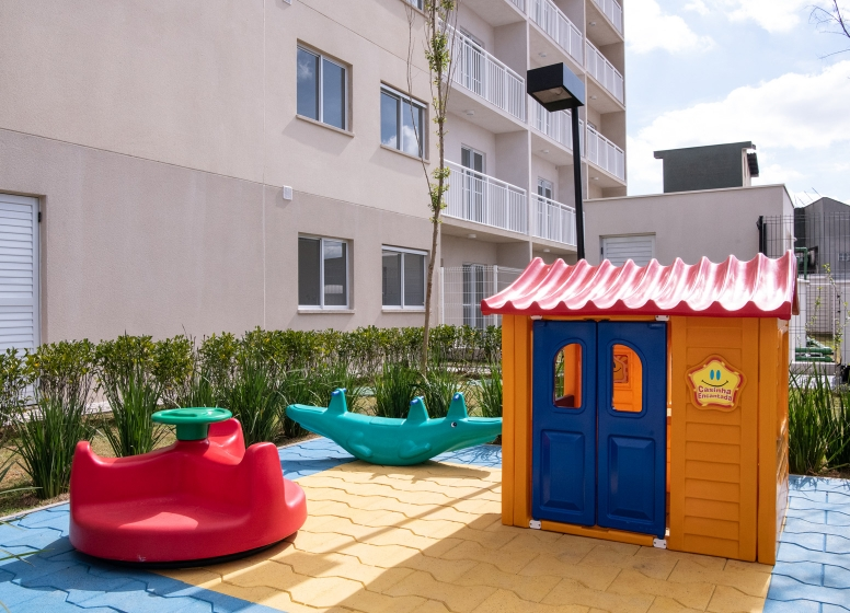 Playground - Plano&Vila Prudente
