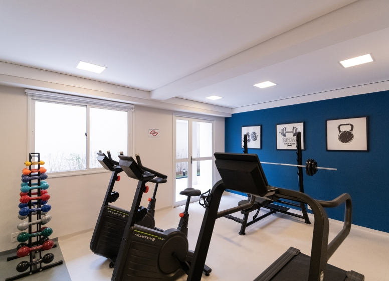 Fitness - Plano&Vila Prudente