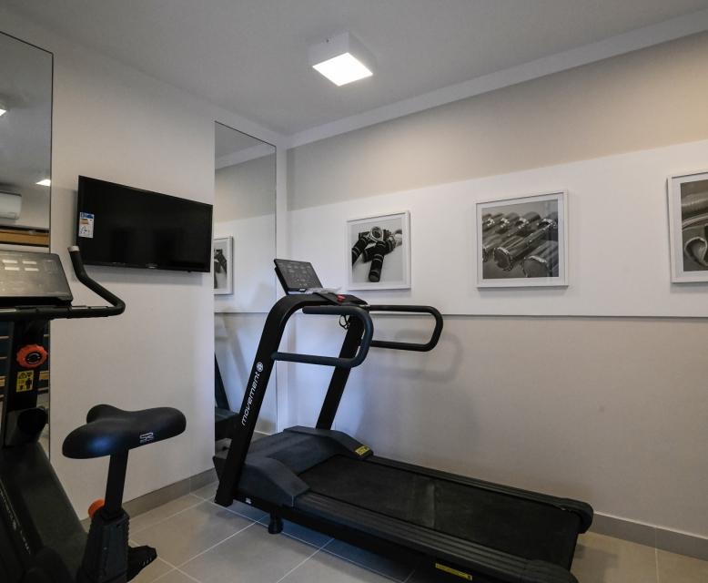 Fitness - Plano&Jardim Sul