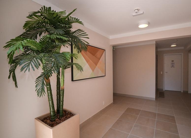 Hall de Entrada - Plano&Jardim Sul
