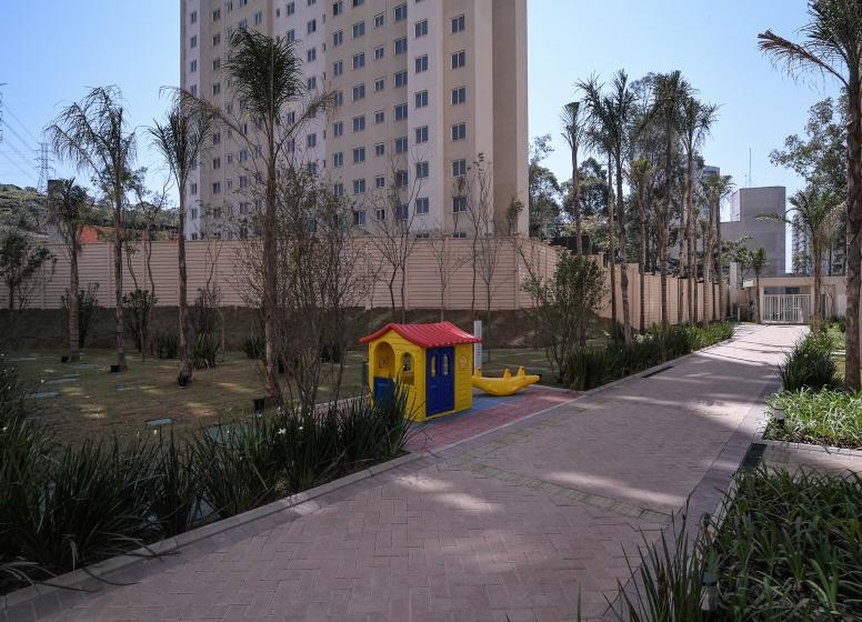 Área Social - Plano&Jardim Sul