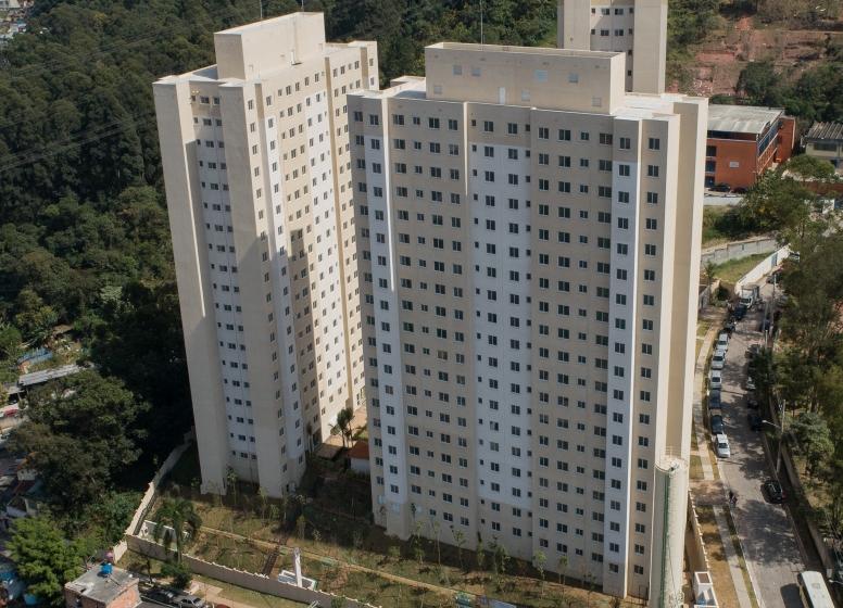 Fachada - Plano&Jardim Sul