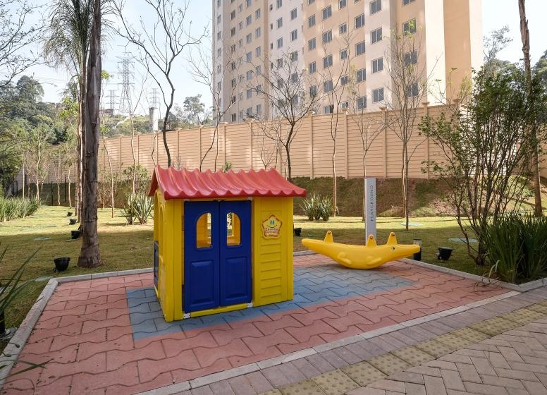 Playground - Plano&Jardim Sul