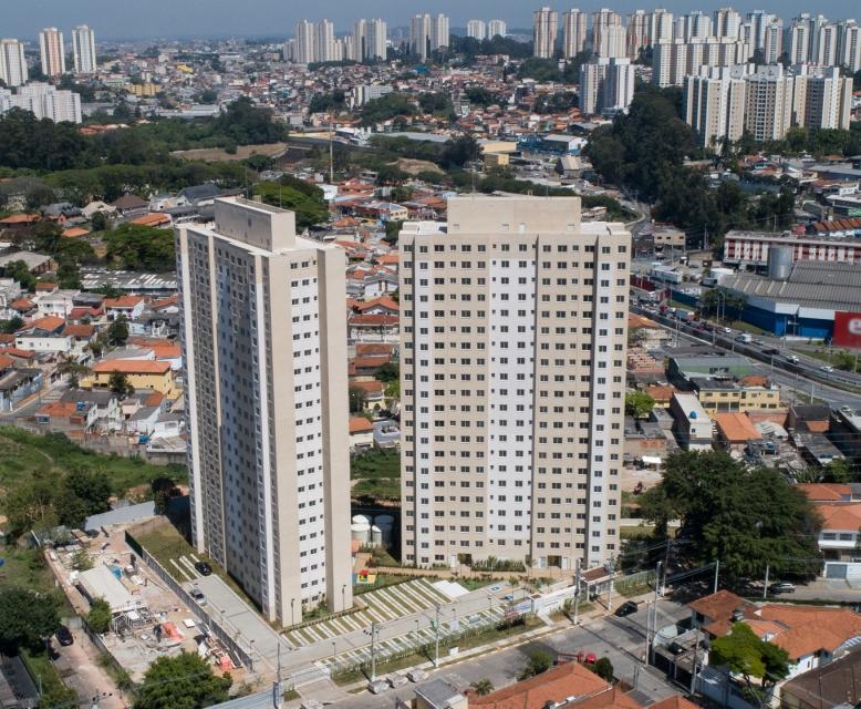 Fachada - Plano&Vila Sônia