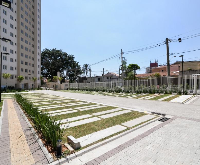 Estacionamento - Plano&Vila Sônia
