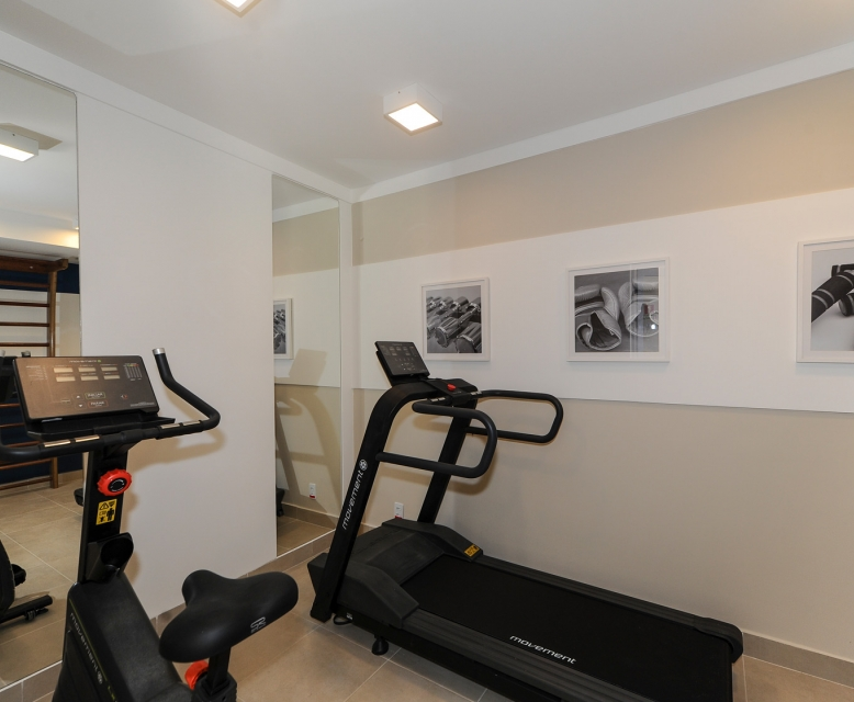 Fitness - Plano&Vila Sônia