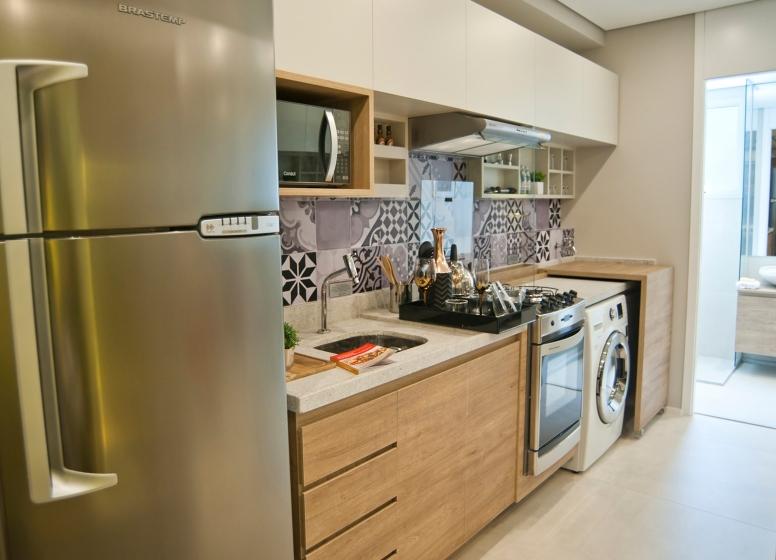 Cozinha - Serra Ribeiro III