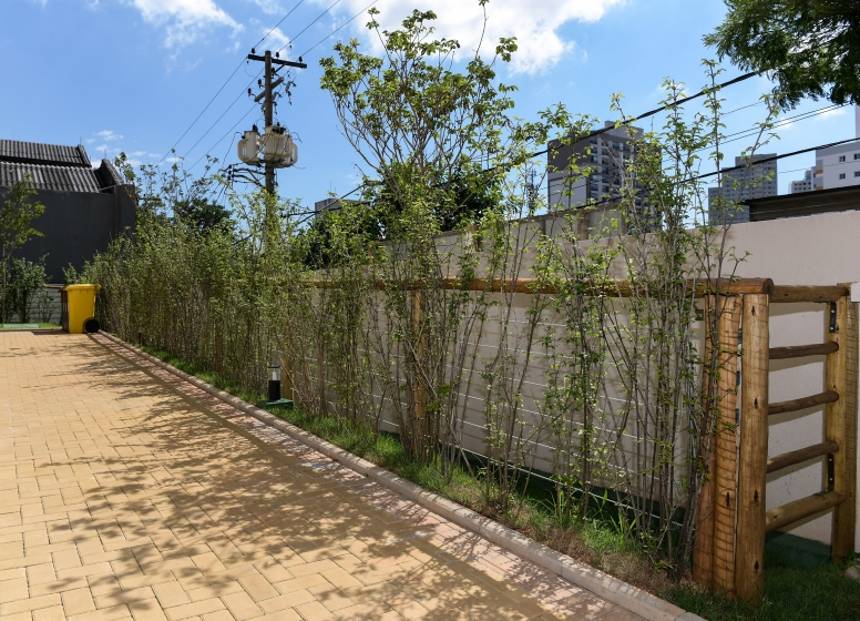 Área social - Plano&Largo do Cambuci José Bento
